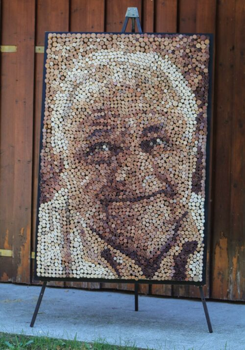 Chef des jahrhunderts daniel kubini korken kunst