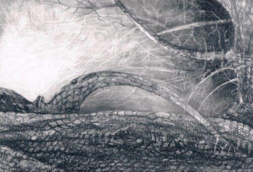 Cradle Of Yggdrasil Otto Rapp Bild