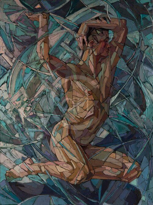 Flügel Des Schicksals Sergey Erwin Sovkov Bild