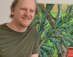 Noel Paine Artist Profile