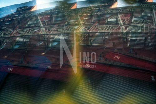 Ny Revisited Nr 1 Nino Strohecker Fotografie
