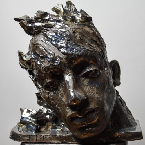 Orpheus Gay Art Sergey Sovkov Sculpture