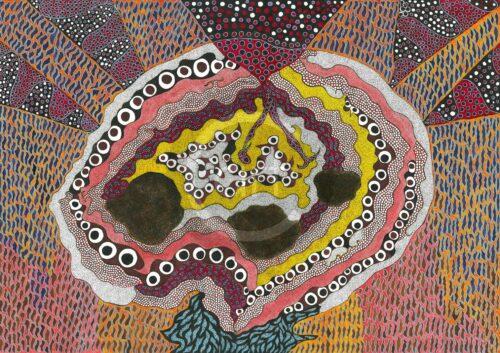 Simina Badea Painting: Space
