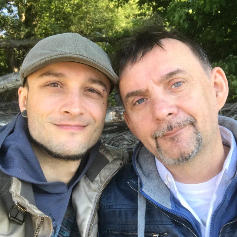 Sergey Und Erwin Sovkov