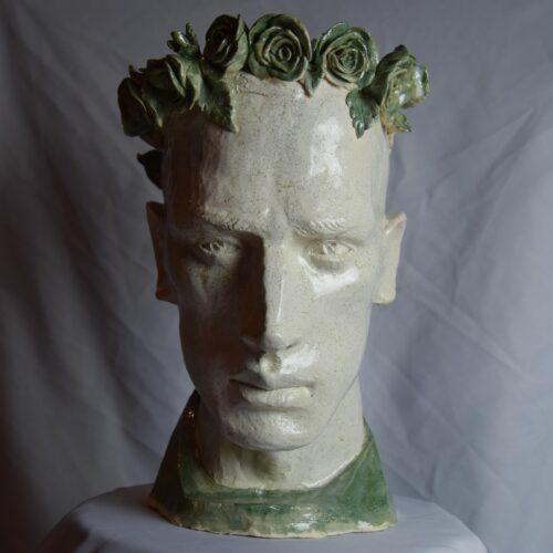 Sergey Sovkov Sculpture: Spring of Rome